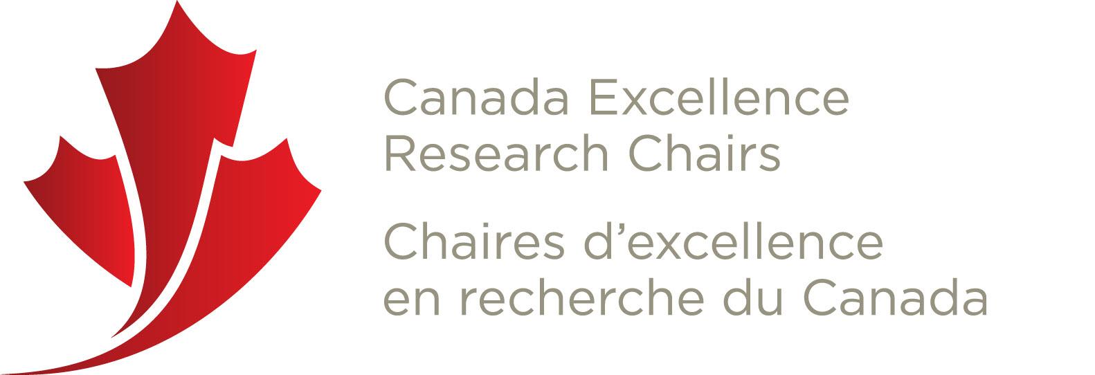 Chaires d'excellance en recherche du Canada
